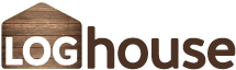 Loghouse.ie Logo