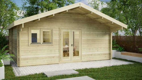 Two-Bed-Type-D Loghouse Log CabinsTwo-Bed-Type-D Loghouse Log CabinsTwo-Bed-Type-D Loghouse Log CabinsTwo-Bed-Type-D Loghouse Log Cabins