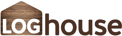 Loghouse.ie Retina Logo