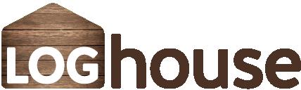 Loghouse.ie Retina Logo