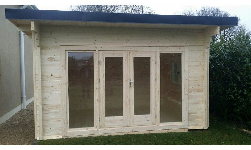 Residential and Garden Cabins Ashford