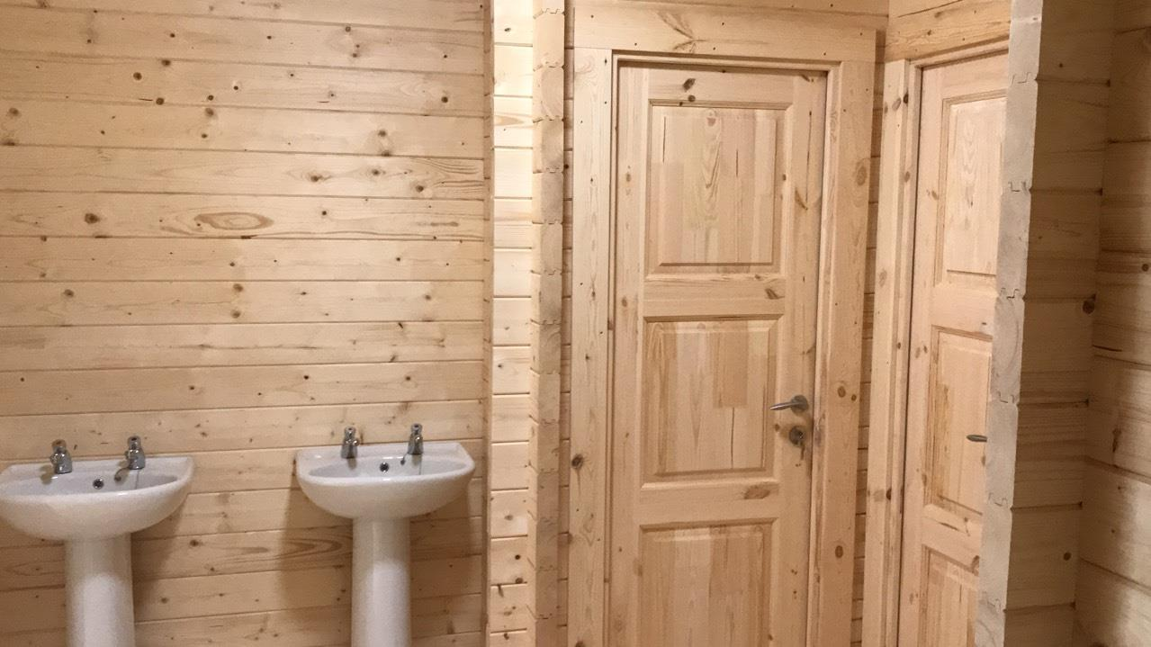 BANTEER COMMUNITY CHILDCARE Bathroom