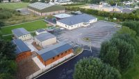 BANTEER COMMUNITY CHILDCARE Drone1