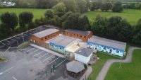 BANTEER COMMUNITY CHILDCARE Drone2