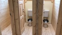 BANTEER COMMUNITY CHILDCARE Toilets