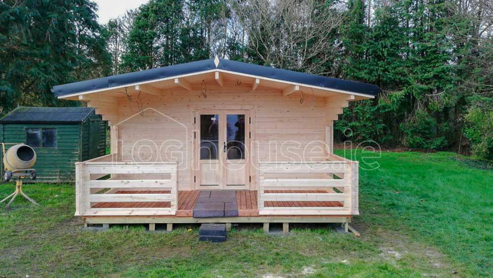 Budget-Two-Bed-A-Log-Cabins-1-of-4