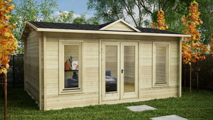 Kilkenny-Loghouse-Log-Cabins-February-2020-product image
