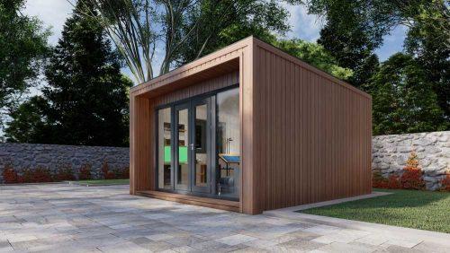 loghouse-garden-room