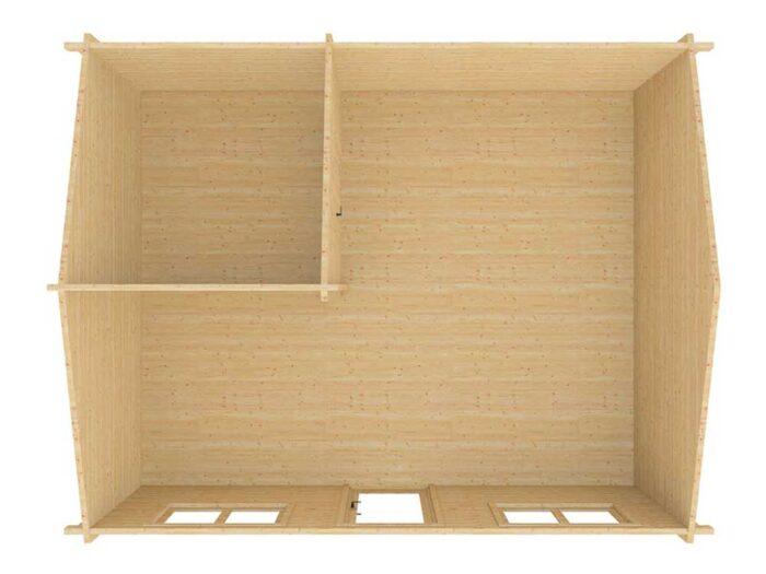 6.4m-x-5.2m-Custom-Studio---Top-view